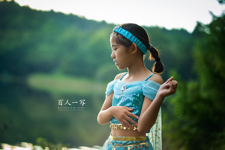 長野県蓼科 女神湖での撮影